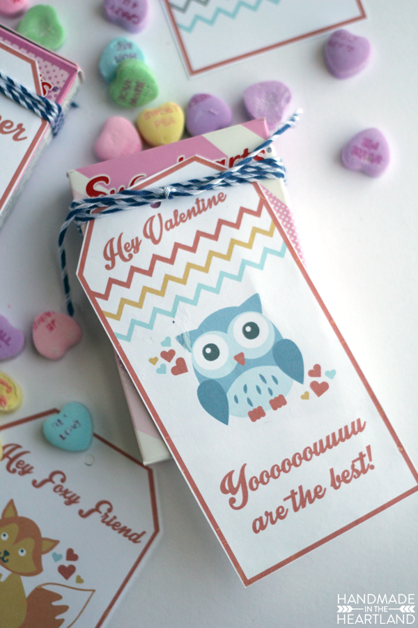 download free valentine tags