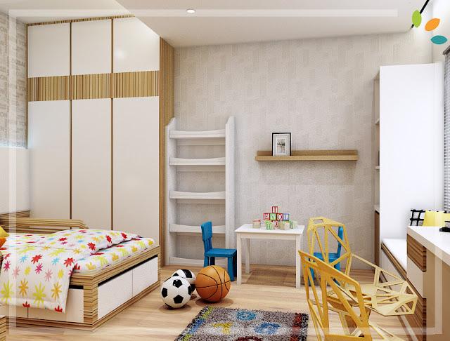 Desain Interior Residence One BSD
