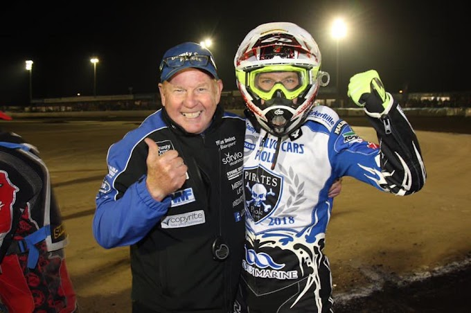 A Poole Pirates a Premiership bajnoka