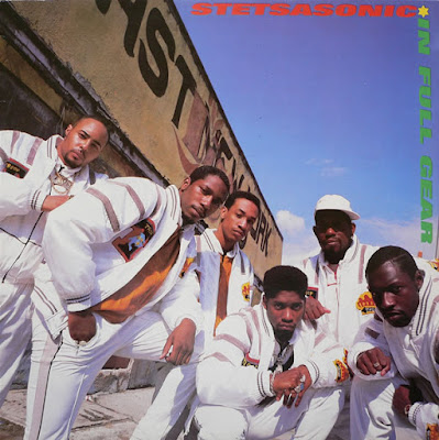 Stetsasonic - In Full Gear (1988)
