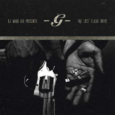 "G-UNIT ""The Lost Flash Drive"""