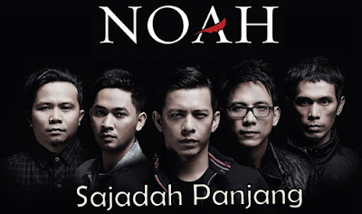 Download Mp3 Noah - Sajadah Panjang mp3herman
