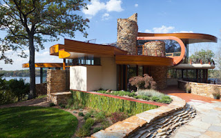 Fabulous Chenequa Residence