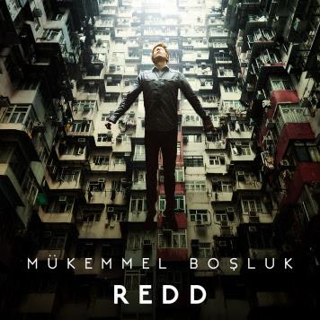 redd mükemmel boşluk albümü