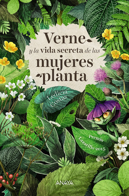 Premio Nacional Narrativa Ledicia Costas