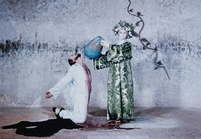 Blu-Ray Review | The Color of Pomegranates | 1969