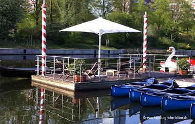 Hamburg Bootsverleih Bootsvermietung