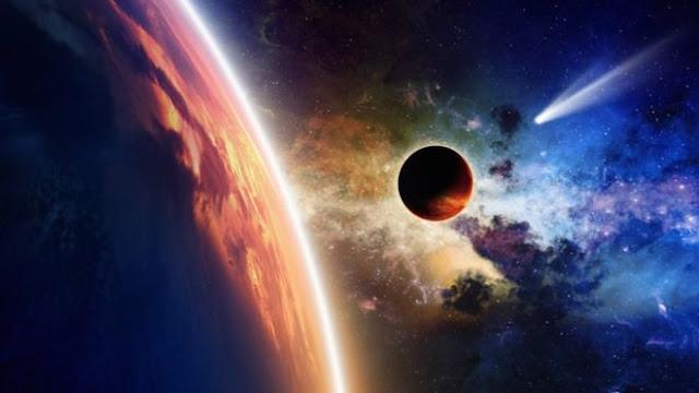 3 أحداث سماوية كبرى تضرب 'كوكب الأرض'