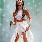 Selena Gomez hot thigh show