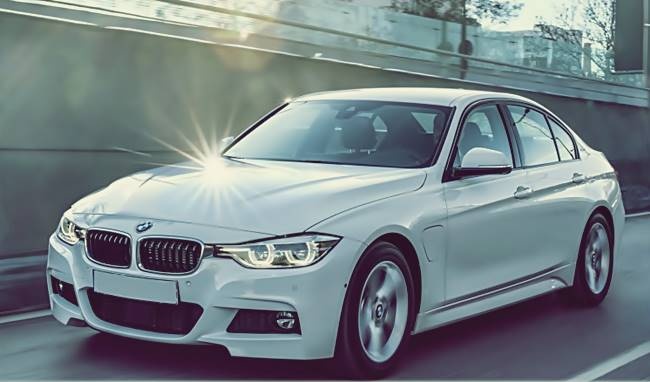 2016 BMW 3 Series 330e Plug-in-Hybrid Attractive Price