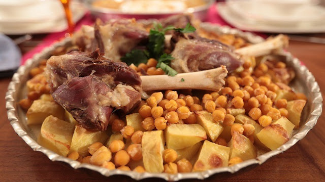 konya et yemekleri
