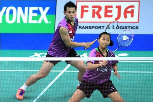 Semifnal India Open Super Series 2016