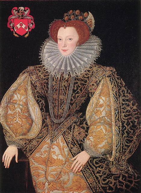 what was the relationship between elizabeth 1 and robert devereux