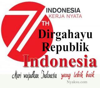 logo dp bbm hut ri ke 71 tanggal 17 agustus 2016