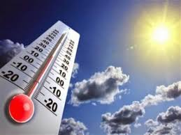 درجات الحرارة المتوقعة اليوم الجمعة 13-7-2018 بمحافظات ومدن مصر