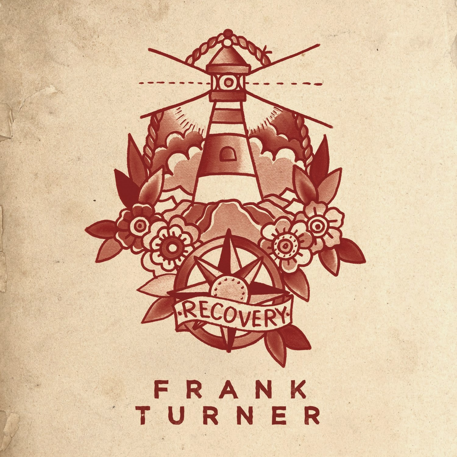 frank turner lyrics