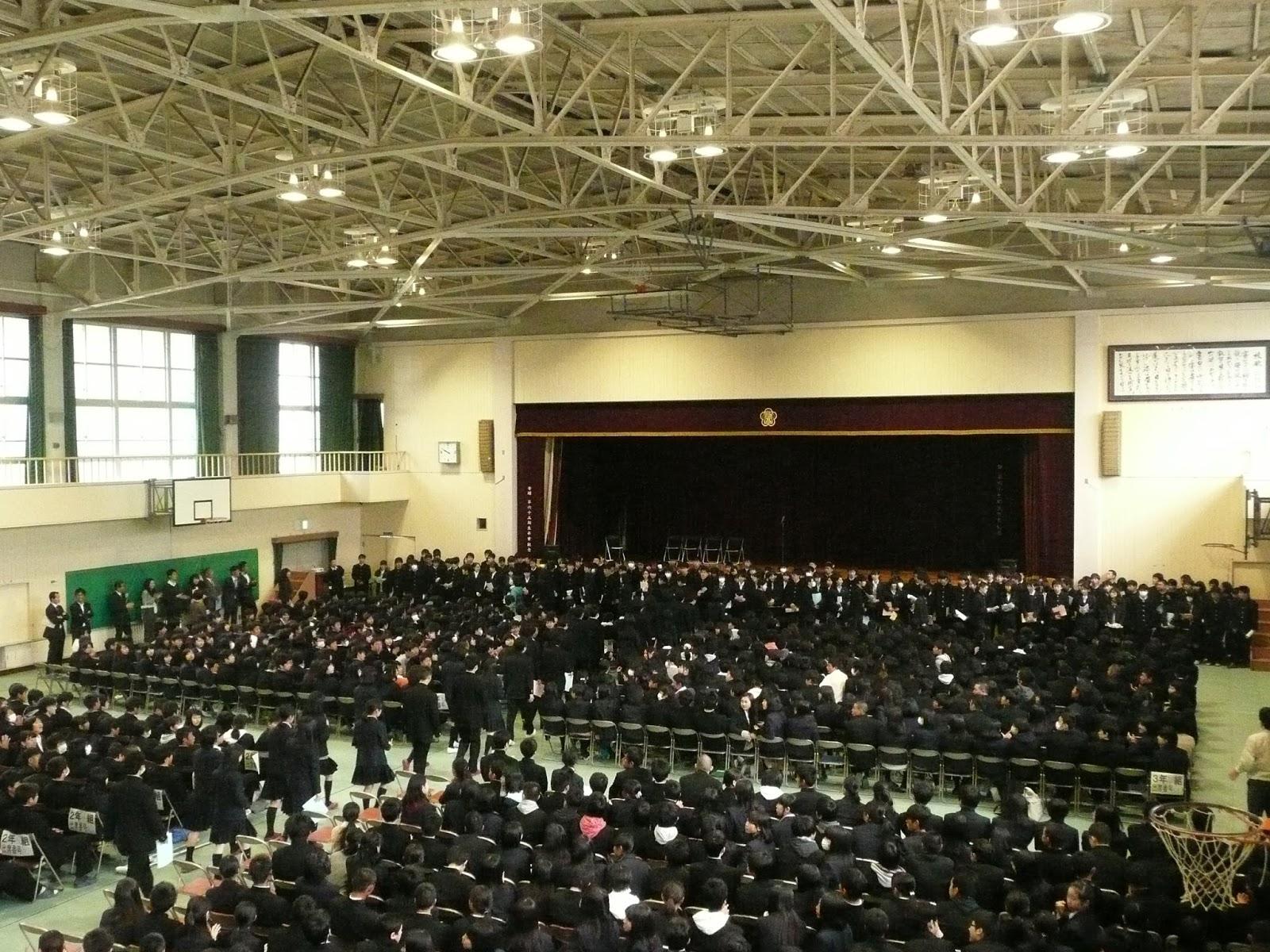 池田高等学校画像
