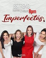 Comedia IMPERFECTAS | Teatro Belarte