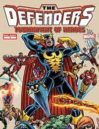 Defenders: Tournament of Heroes