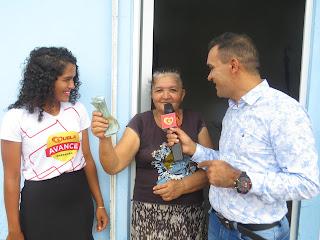 DINHEIRO NO BOLSO: UBLA MARANHÃO REALIZA SORTEIO DE 10 MIL REAIS PARA SEUS CLIENTES.