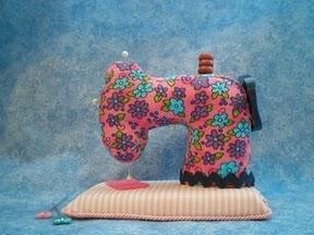 maquina coser  - Agulheiro máquina de costura