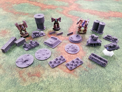 Terrain Expansion Set picture 1