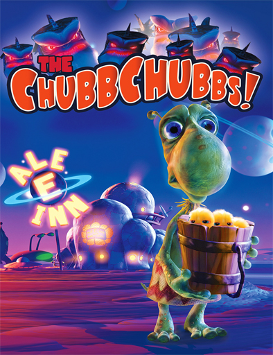 Ver The Chubbchubbs! (2002) Online