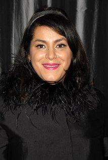 Marjane Satrapi. Director of Persepolis