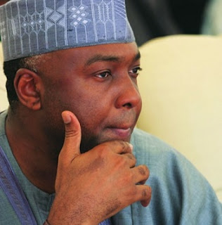 Saraki Regreting Defection To APC