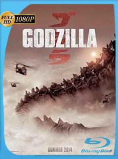 Godzilla (20149 HD [1080p] Latino [GoogleDrive] SilvestreHD
