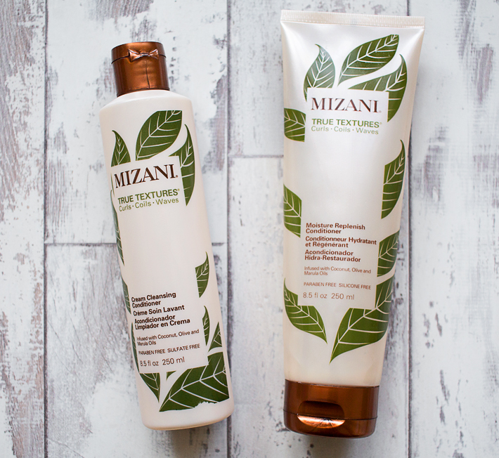 Review | MIZANI True Textures