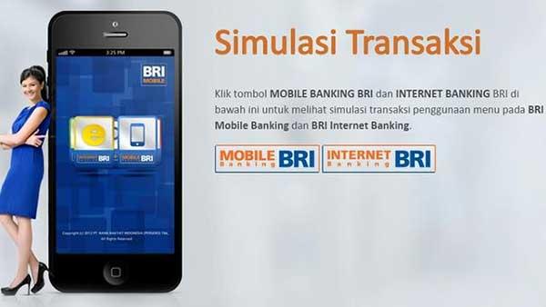 Registrasi BRI Mobile Banking di Cabang Lain