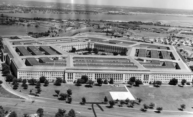 House History Man Pentagon & Washington Dc Pics