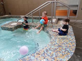 Toddler and Preschooler Activities that start with B Balls
