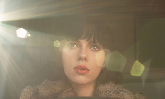 Un film per il weekend: UNDER THE SKIN