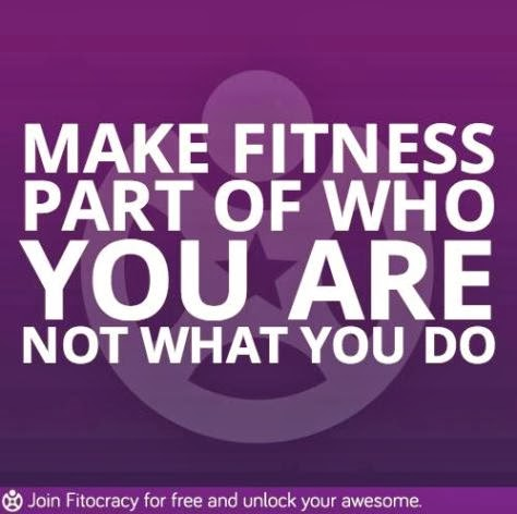 Fitocracy Workout Fitness