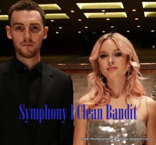 Symphony I Clean Bandit