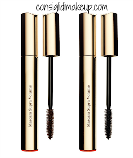 Preview A tutto Volume  Clarins mascara volumizzante nero marrone
