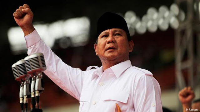 Ada Info, Prabowo Dijanjikan Rp 15 Triliun Kalau Mau Jadi Cawapres Jokowi