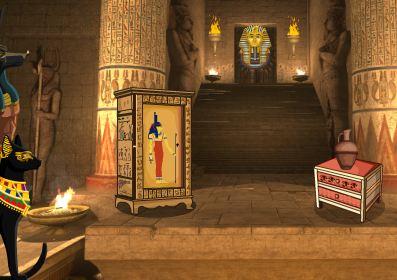 YolkGames Egyptian Pharao…