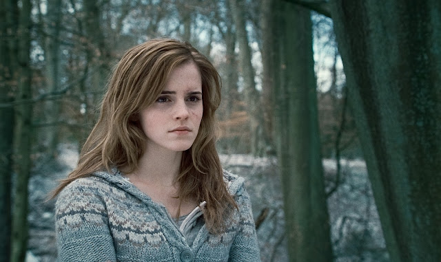 Emma Watson, Harry Potter and the Prisoner of Azkaban