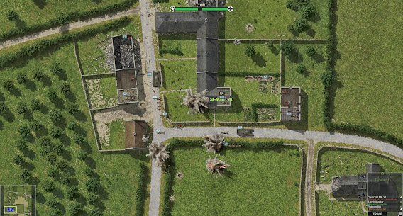 Close Combat: Gateway to Caen ScreenShot 02
