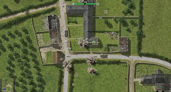 Close Combat: Gateway to Caen ScreenShot 02