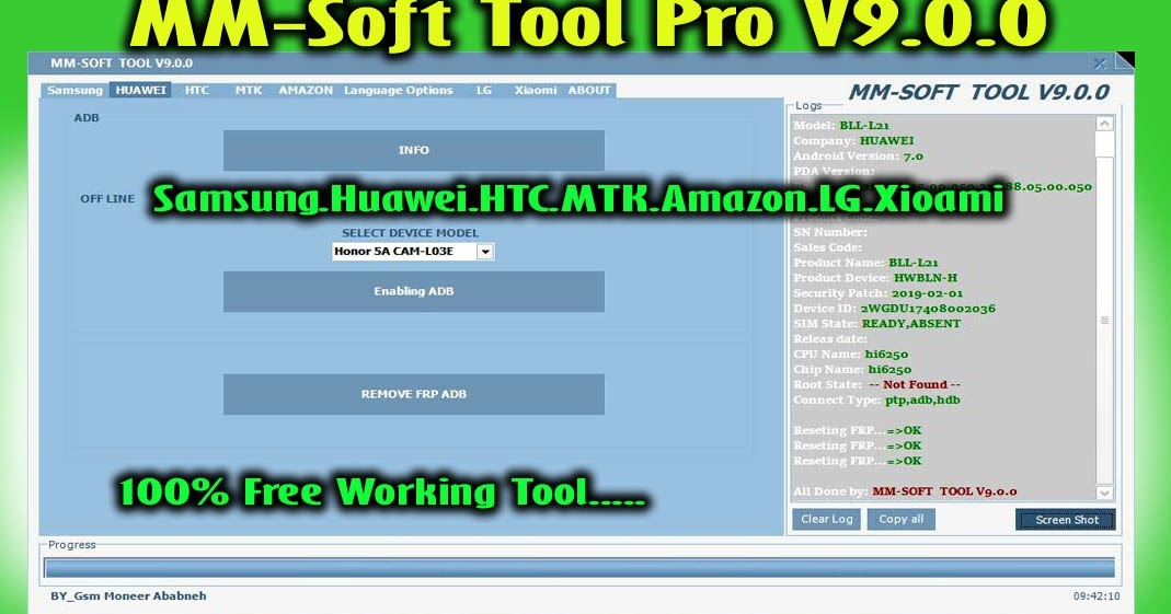 Mm Soft Tool Pro V9 0 0 For Samsung Htc Lg Mtk Spd Xiaomi