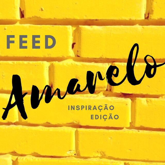 Yellow Feed