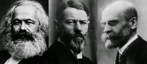 #Sociologia, Ideias e Teorias Sociológicas