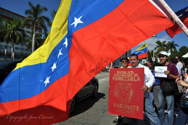 Veppex rechazó que la juez militar solicite asilo en Colombia