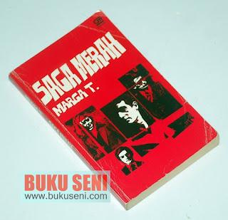 Saga Merah Marga T.