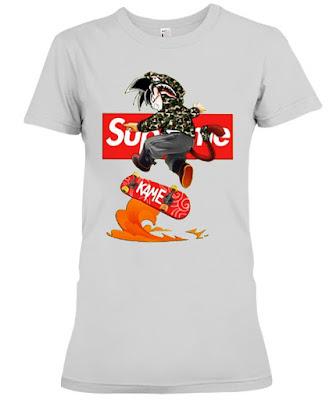 goku supreme shirt, goku supreme t shirt, goku supreme shirts
