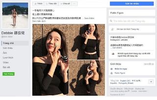 Ngọc Thảo milan bị chuốc say-Thao Milan là ai facebook xinhgai.biz